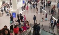 سندھ حکومت کا شاپنگ مال ہفتے میں 7 روز کھولنے کا اعلان