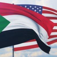 Sudan, USA