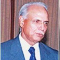 Syed Amjad