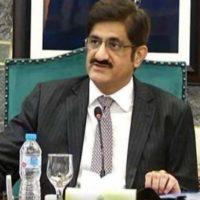 Syed Murad Ali Shah