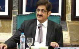 'اگلی بارشوں سے پہلے کراچی کے بڑے نالوں کی توسیع و تعمیر مکمل ہو جائے گی'