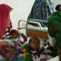 Tharparkar Children