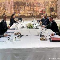 Turkey Greece Negotiations