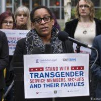 USA Transgender beim Militär