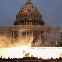 Washington Riots