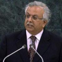 Abdallah Al-Mouallimi