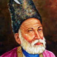 Asadullah Khan Ghalib