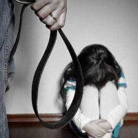 Child Maid Torture