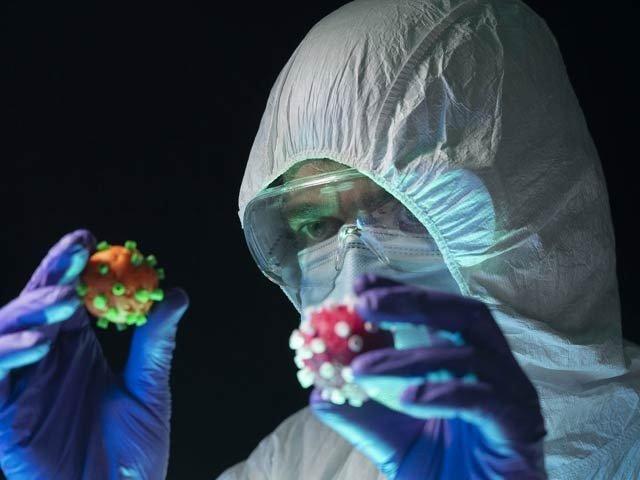 دنیا بھر میں کورونا کی 4 ہزار تبدیل شدہ اقسام موجود ہیں، برطانوی ماہرین