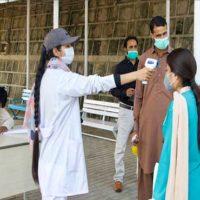 Coronavirus Pakistan