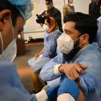 Coronavirus Vaccine Pakistan