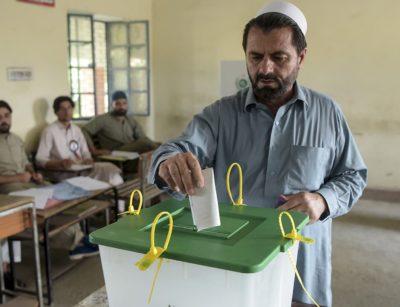 Daska Election