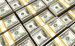 امریکی ڈالر کی قدر میں کمی