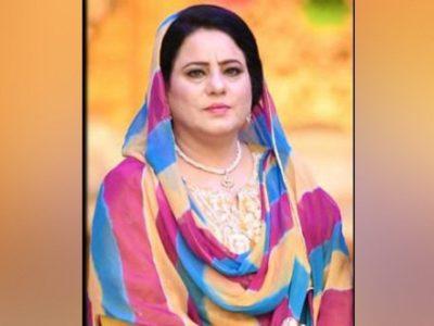 Dr. Anila Naseer
