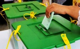 ضمنی الیکشن: پی ٹی آئی کو نوشہرہ میں اپ سیٹ شکست، ن لیگ نے 2 صوبائی سیٹیں جیت لیں