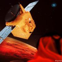 Emirati Space Mission