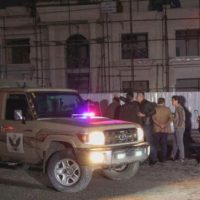 Erbil Rocket Attacks