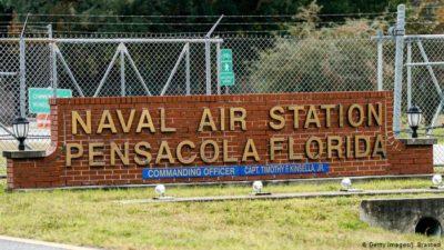 Florida Naval Base Attack