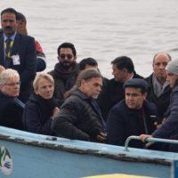 Foreign Diplomats, Kashmir Visit
