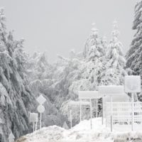 Germany Snow Fall
