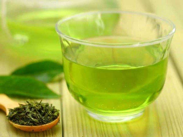 سبز چائے سرطان سے بچانے والے جین کو بڑھاتی ہے