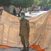 Gujarat Lockdown