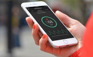 گوگل اب آپ کی دھڑکنوں کا اتار چڑھاؤ اور سانسوں کی تعداد بھی بتائے گا