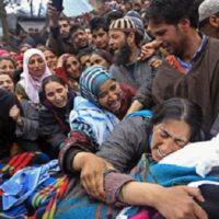Indian Atrocities – Kashmir