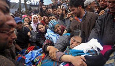 Indian Atrocities – Kashmir