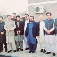 KP Opposition