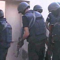 Karachi Terrorist killed