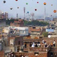 Lahore Basant