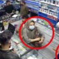 Lahore Shopkeeper Violence