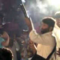 Lahore Wedding Firing