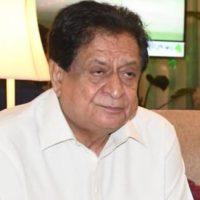 Liaqat Jatoi