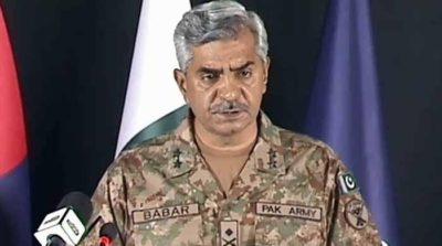Major General Babar Iftikhar