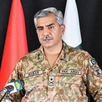 Major General Babar Iftikhar