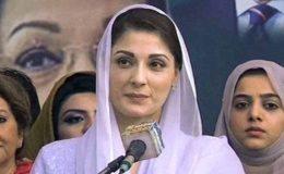 میرے گھر آ کر بھی کوئی پیشکش کرے تب بھی پاکستان سے باہر نہیں جاؤں گی: مریم نواز