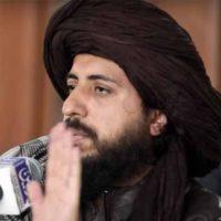 Maulana Saad Rizvi