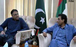 سندھ میں سینیٹ انتخابات کی تیاریاں، پی ٹی آئی، ایم کیو ایم اور جی ڈی اے کی اہم بیٹھک