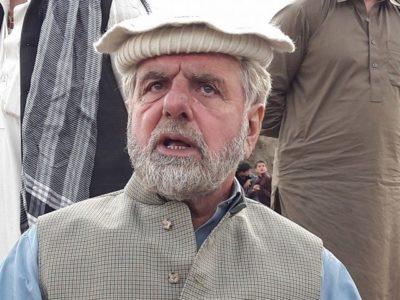 Muhammad Mehsud