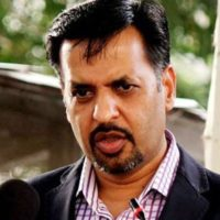 Mustafa Kamal