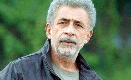 کسانوں کے احتجاج میں جلد ہی عوام بھی شامل ہو جائیں گے، نصیر الدین شاہ