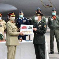 Pakistan Army, China, Corona Vaccine