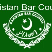 Pakistan Bar Council