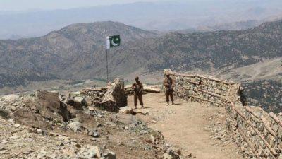 Pakistan Waziristan
