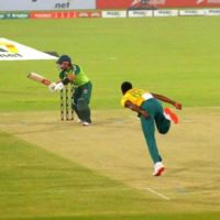 Pakistan vs South Africa