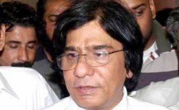 سینیٹ الیکشن: رؤف صدیقی کی اپیل مسترد، نااہلی برقرار