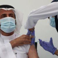 Saudi Arabia, Vaccines