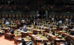 سینیٹ الیکشن: سندھ میں ممبران کے موبائل فون استعمال کرنے پر پابندی عائد